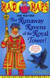 The Runaway Ravens of the Royal Tower