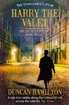 The Unreliable Life of Harry the Valet: The Great Victorian Jewel Thief