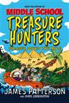 Treasure Hunters: Danger Down the Nile