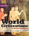 World Civilizations: The Global Experience, Combined Volume Plus New MyHistoryLab with Pearson eText - Access Card Package