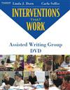 Interventions That Work: Assisted Writing Group