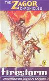 FIRESTORM (ZAGOR CHRONICLES 1)