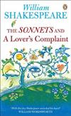 The Sonnets and a Lover's Complaint: AND A Lover's Complaint