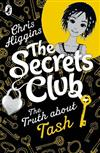 The Secrets Club: The Truth About Tash