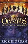 The Blood of Olympus: Heroes of Olympus