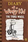 Diary of a Wimpy Kid: The Third Wheel (Book 7)