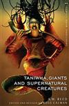 Traditional Maori Stories: Taniwha, Giants and Supernatural Creatures: 1: volume