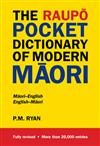 The Raupo Pocket Dictionary of Modern Maori