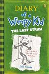 The Last Straw: Diary of a Wimpy Kid (BK3),