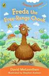 Freda the Free-range Chook