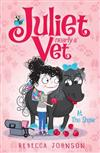 At the Show: Book 2: Juliet, Nearly a Vet