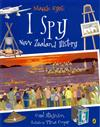 Magic Eyes: I Spy New Zealand History