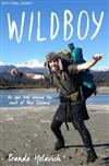 Wildboy: An Epic Trek Around the Coast of New Zealand