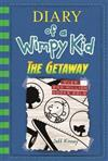 Getaway: Diary of a Wimpy Kid Book 12, The