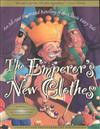 The Emporer's New Clothes: An All-Star Illustrated Retelling of the Classic Fairy Tale: Paperback and Compact Disk