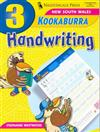 Kookaburra Handwriting for NSW: Year 3