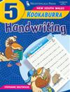 Kookaburra Handwriting for NSW: Year 5