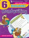 Kookaburra Handwriting for NSW: Year 6