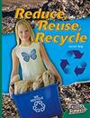 Fast Forward Level 14 Non-fiction: Reduce, Reuse, Recycle