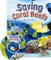 Fast Forward: Level 17 non-fiction: Saving Coral Reefs