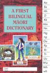 First Bilingual Maori Dictionary