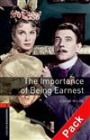 Oxford Bookworms Library: Level 2: The Importance of Being Earnest Playscript: 700 Headwords: Playscripts