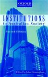 Institutions in Australian Society