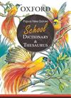 Papua New Guinea School Dictionary and Thesaurus