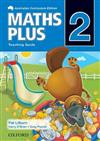 Maths Plus Australian Curriculum Edition Teaching Guide 2