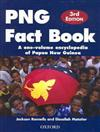 Png a Fact Book on Modern Papua New Guinea Third Edition