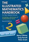The Illustrated Mathematics Handbook: For New Zealand Schools