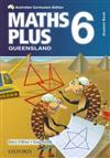 Maths Plus QLD Australian Curriculum Edition Student Book 6