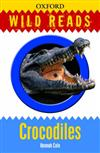 Wild Reads: Crocodiles
