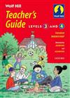 Wolf Hill: Levels 3 and 4: Teacher's Guide