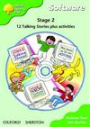 Oxford Reading Tree: Stage 2: First Phonics: CD-ROM: Single User Licence