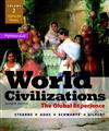 World Civilizations: The Global Experience: v. 2