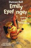 Emily Eyefinger and the Lost Treasure: Lost Treasure
