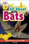 All About Bats: Explore the world of bats!