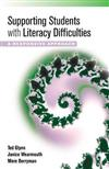 Supporting Students with Literacy Difficulties: A Responsive Approach