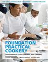 Practical Cookery: Level 1: Foundation Student Book