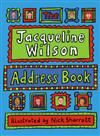 The Jacqueline Wilson Address Book