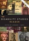 The Disability Studies Reader