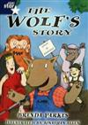 Star Shared 2, The Wolf's Story Big Book