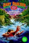 Danger on Midnight River: Danger on