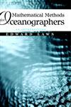 Mathematical Methods for Oceanographers: An Introduction