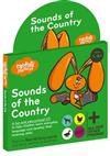 Eardrop's Journey: Sounds of the Country
