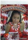 Kelea's Clothes : A Story from the Kingdom of Tonga