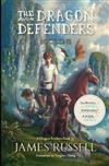 The Dragon Defenders: Book 1