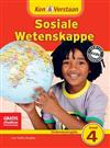Study and Master Social Sciences Grade 4 Teacher's File Afrikaans version