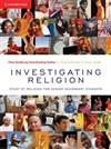 Investigating Religion: Study of Religion for Senior Secondary Students